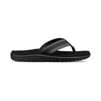 Teva M's Voya Canvas slippers