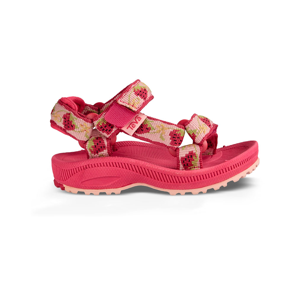 Teva Toddler Hurricane 2 sandalen
