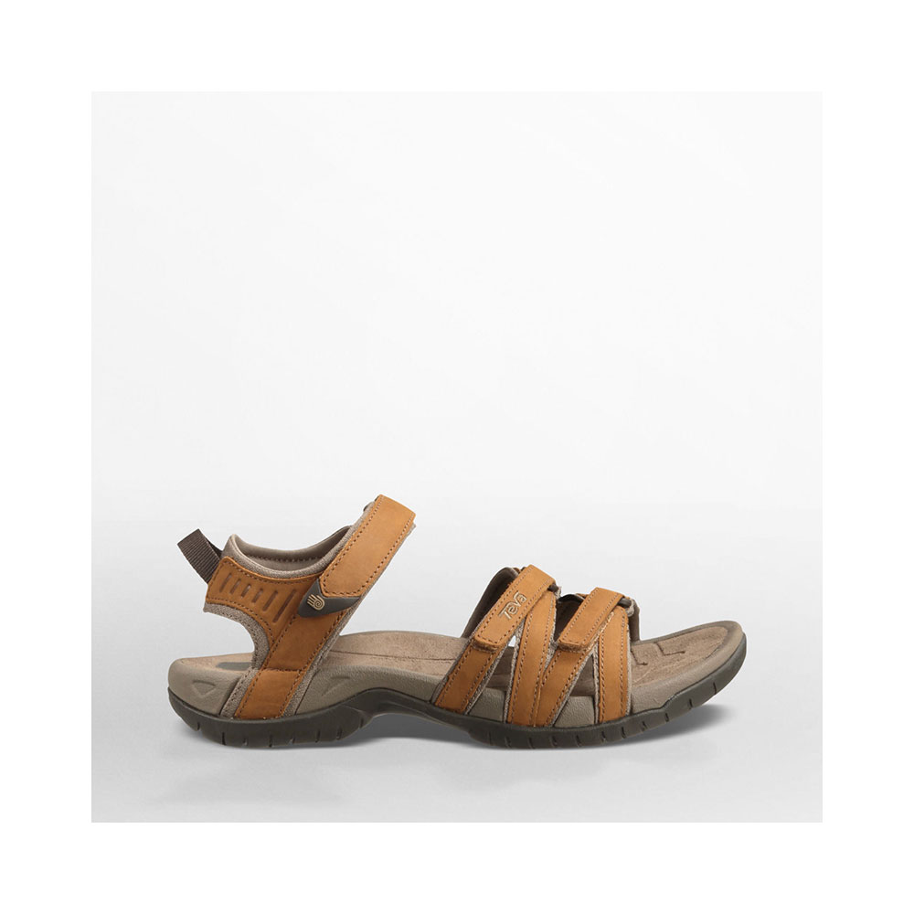 Teva W's Tirra Leather sandalen