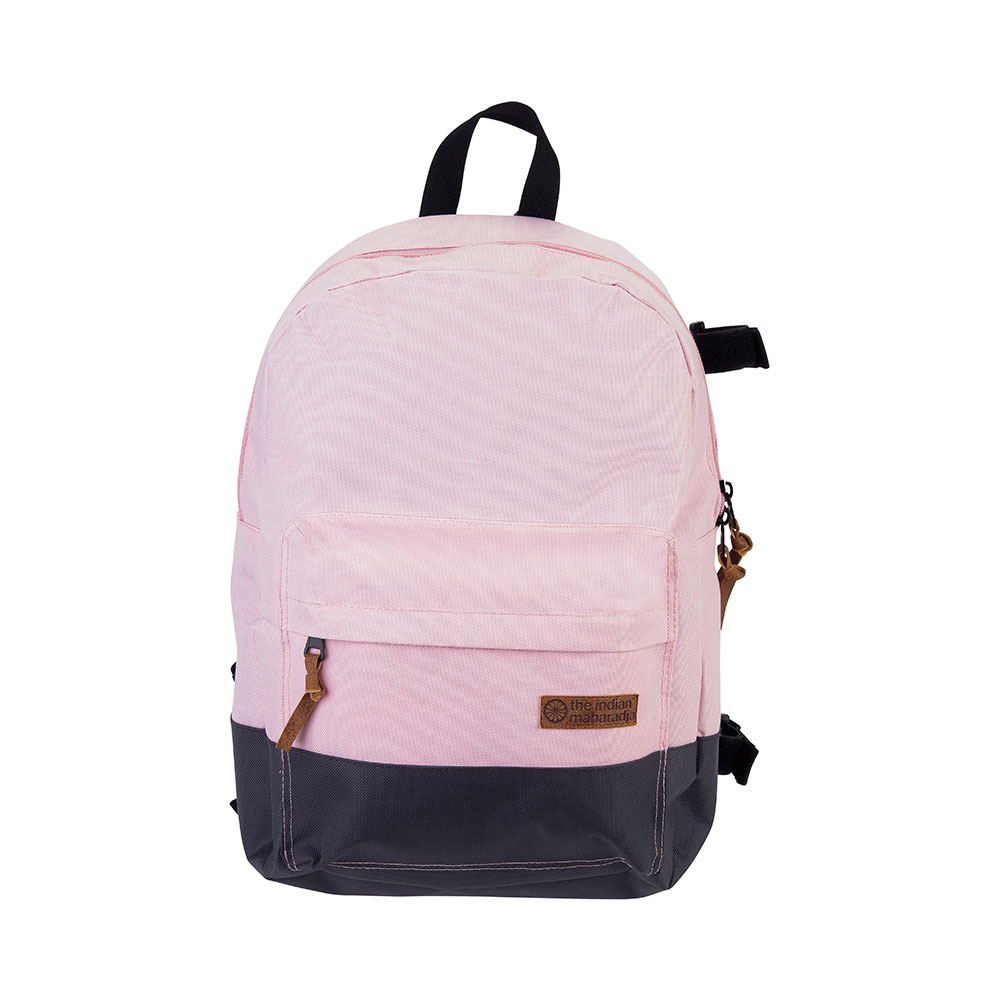 The Indian Maharadja Backpack CMX