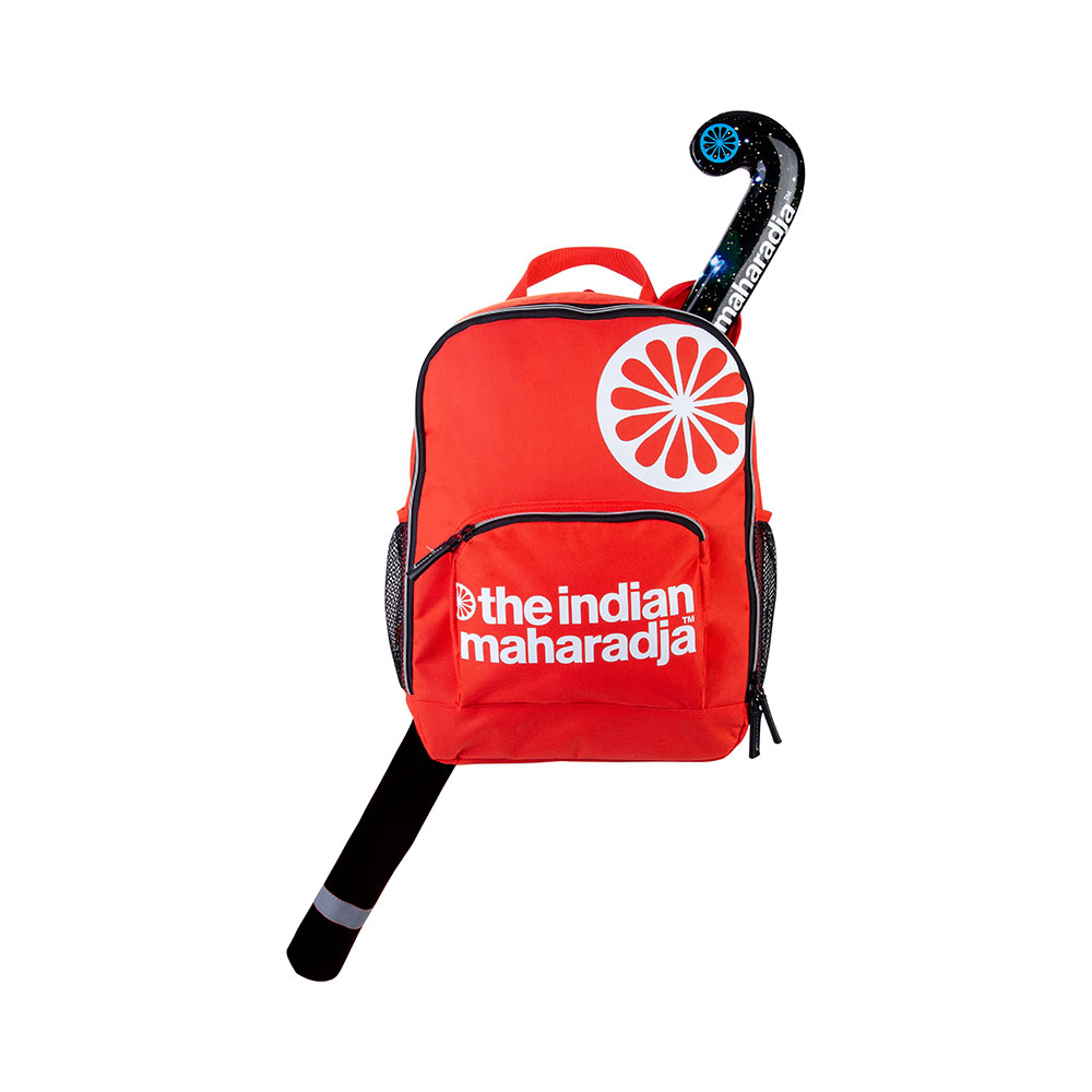 The Indian Maharadja Backpack CSX JR