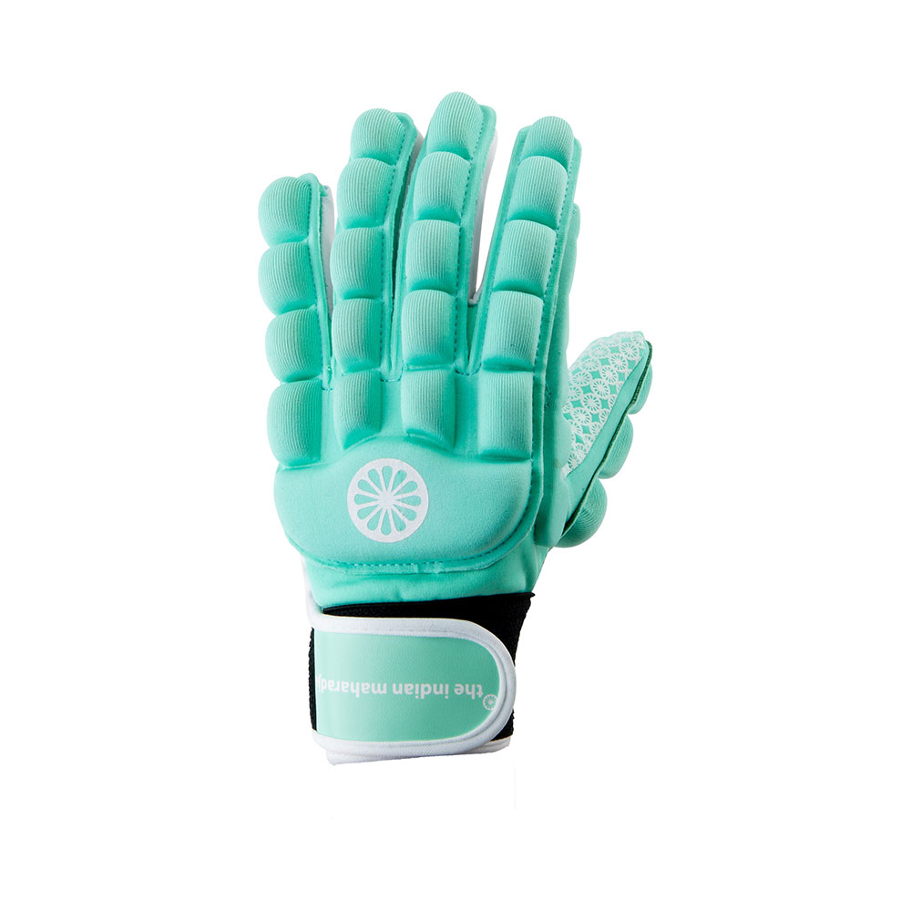 The Indian Maharadja Glove Foam LH full