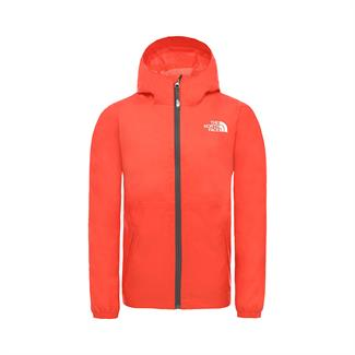 The Nort Face Zipline Rain Jacket Kinderen
