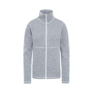 The North Face Crescent FZ fleece dames
