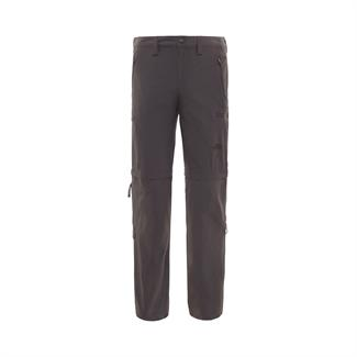 The North Face ExplorationConvertiblePant RG Heren