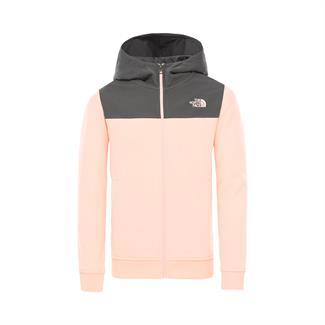 The North Face Full Zip Hoodie Kinderen