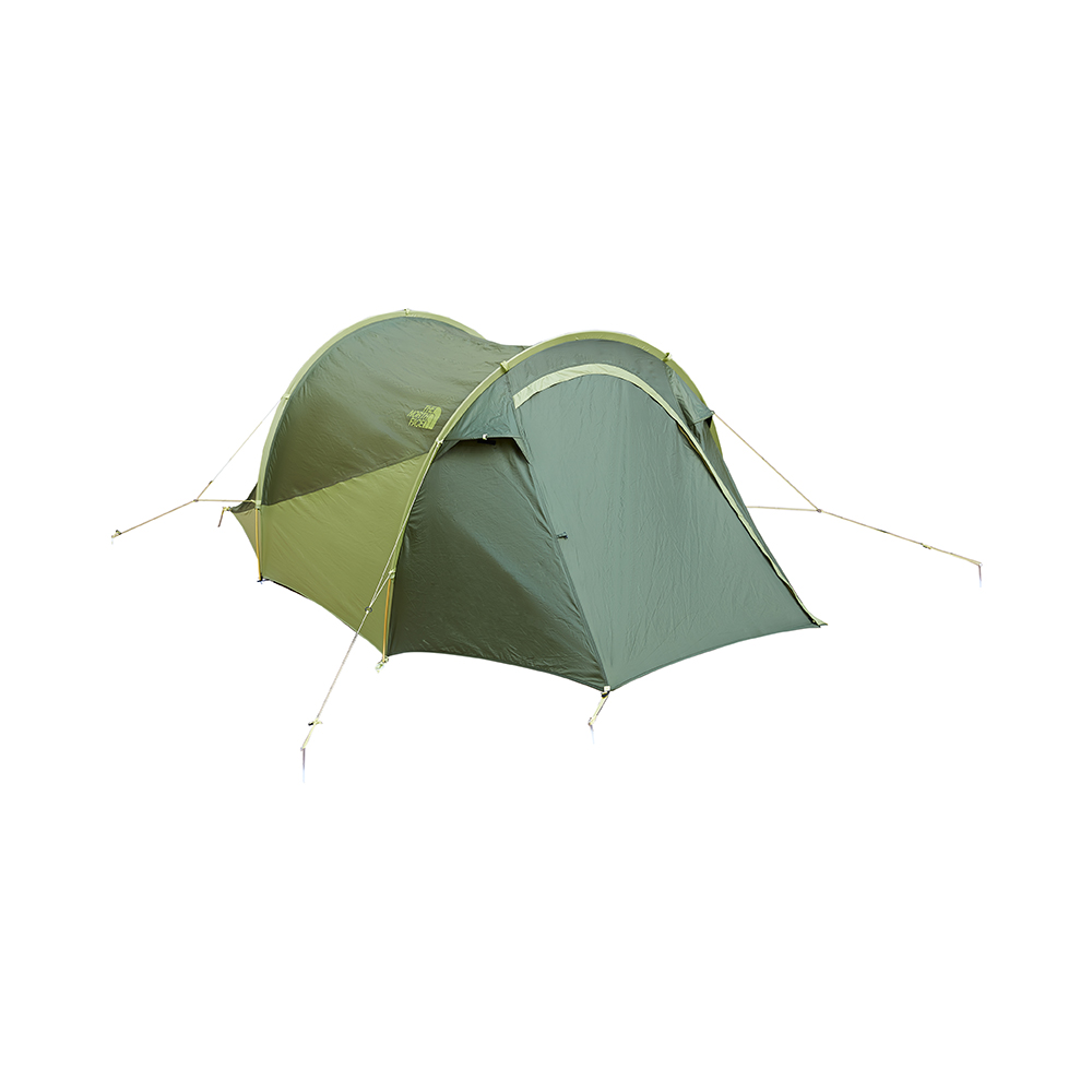 The North Face Heyerdahl 3-persoons tent