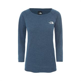 The North Face Hikesteller 3/4 Sleeve Top Dames