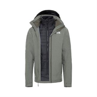 The North Face Inlux Triclimate 3 in 1 Jas dames