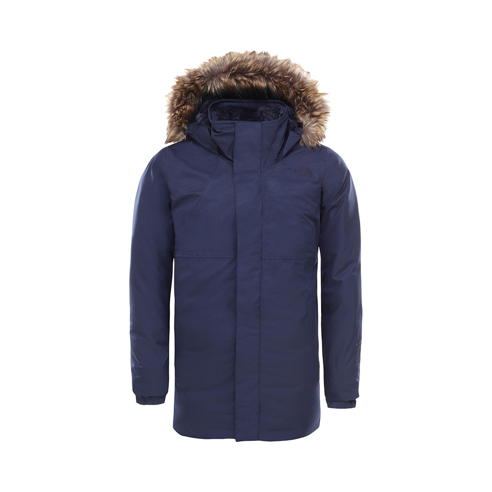 The North Face K's Arctic Swirl Down Jacket