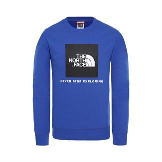 The North Face K's Box Crew Sweater