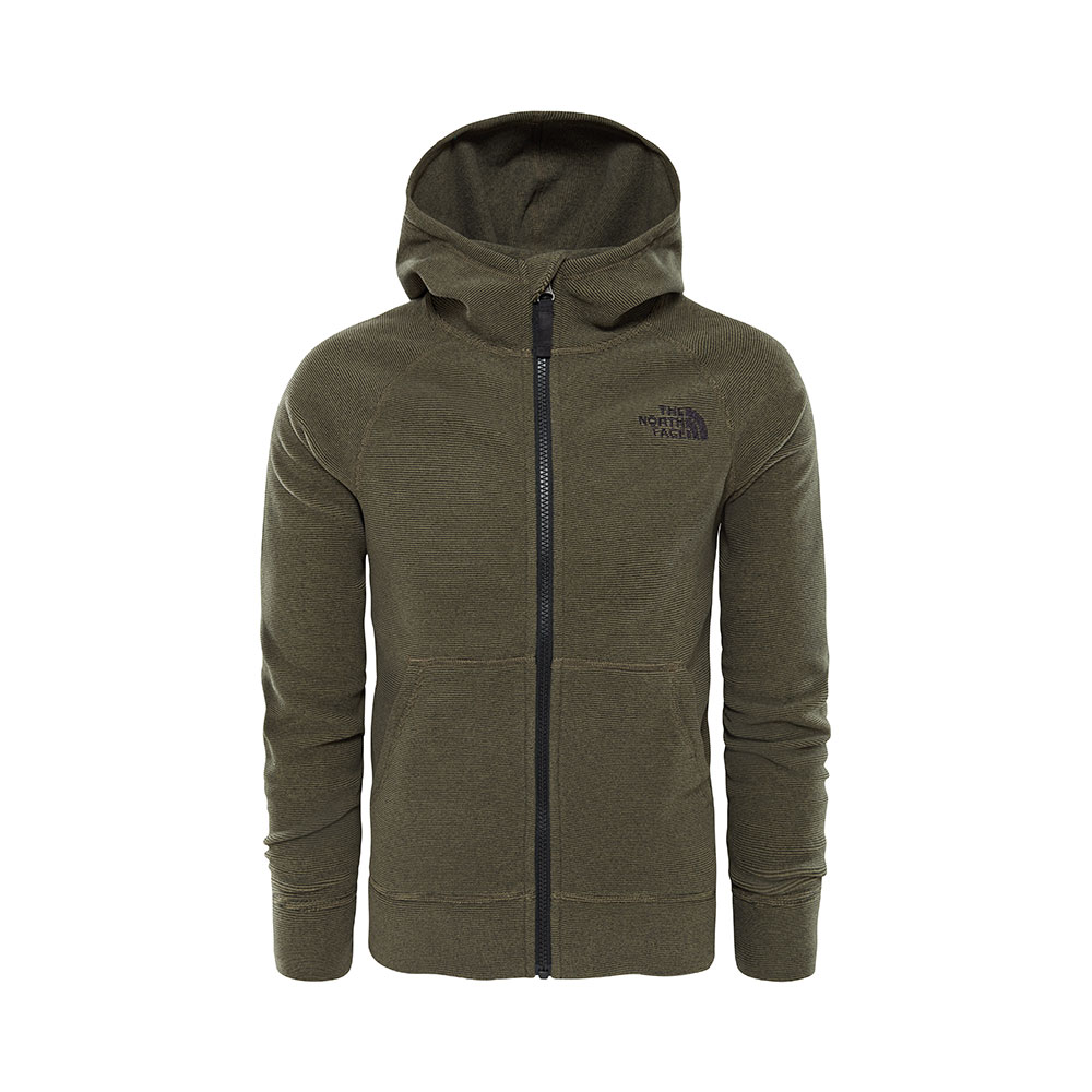 The North Face K's Glacier Full Zip Jack