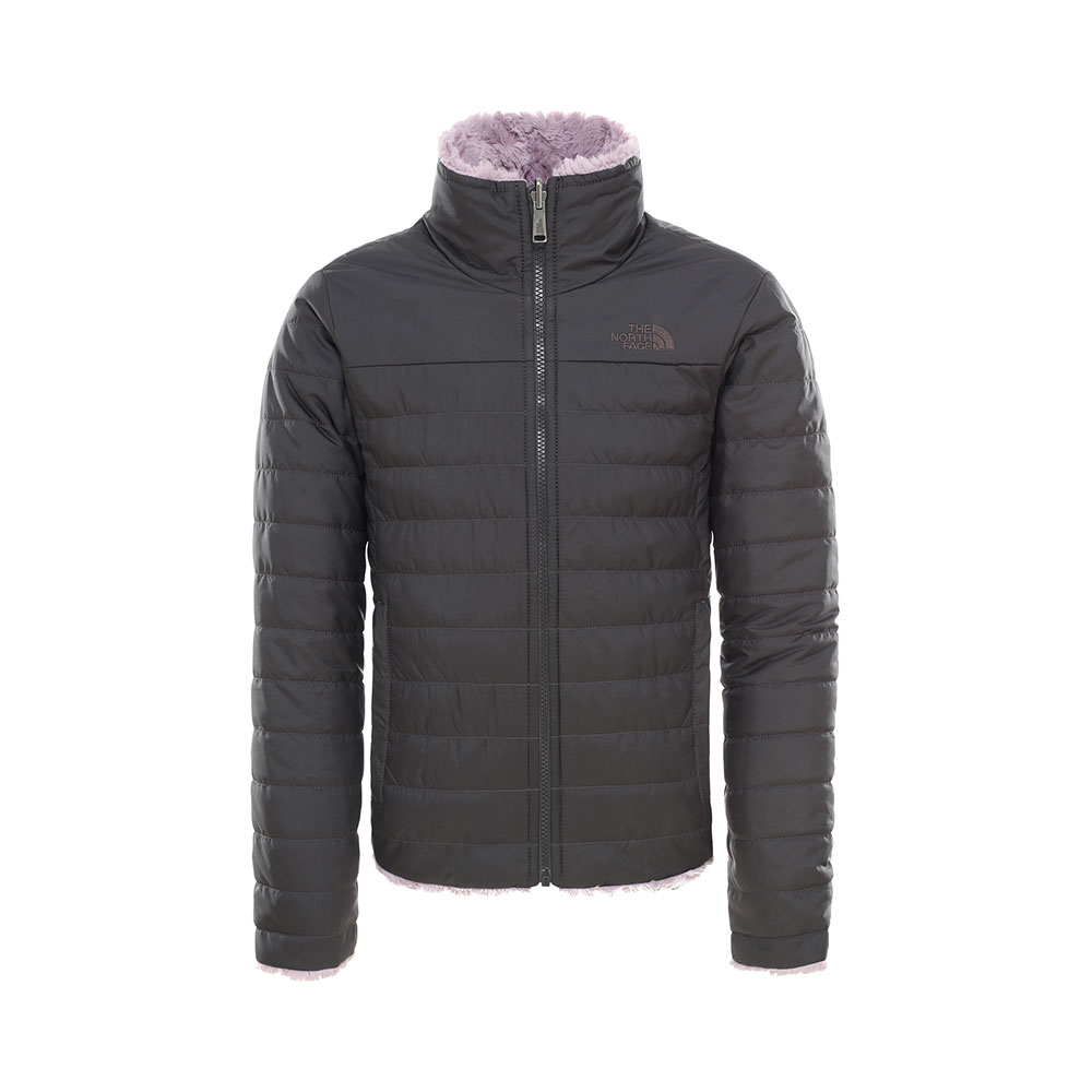 The North Face K's Reversible Mossbud Swirl Jacket