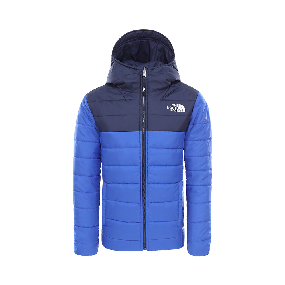 The North Face K's Reversible Perrito 3 in 1 Jack