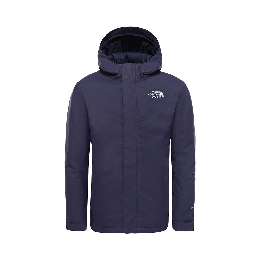 The North Face K's Snow Quest Jacket