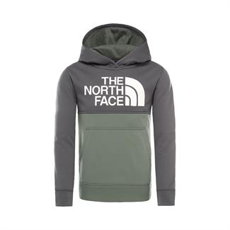 The North Face K's Surgent P/O Block Hoodie