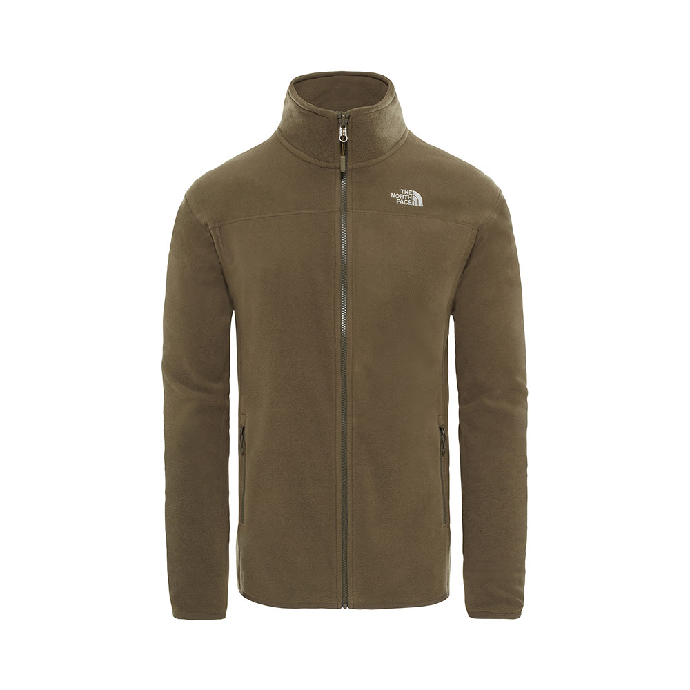 The North face M's 100 Glacier Full Zip Jacket