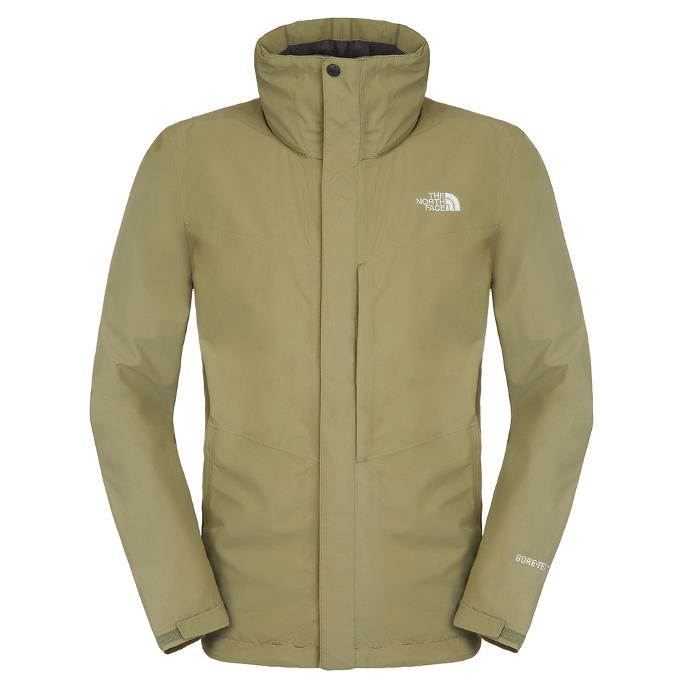 The North Face M's All Terrain II Jacket
