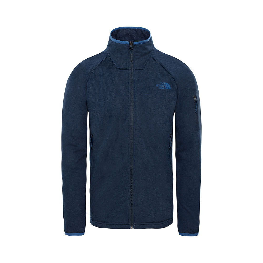 The North Face M's Borod Full Zip Jacket