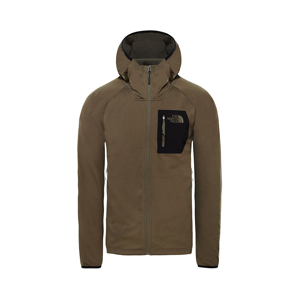 The North Face M's Borod Hoodie