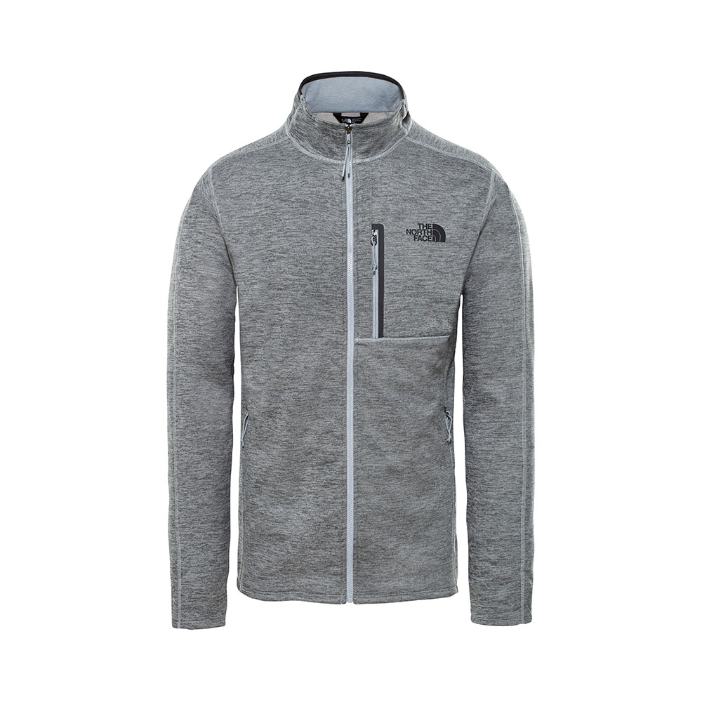 The North Face M's Canyonlands Full Zip Jacket