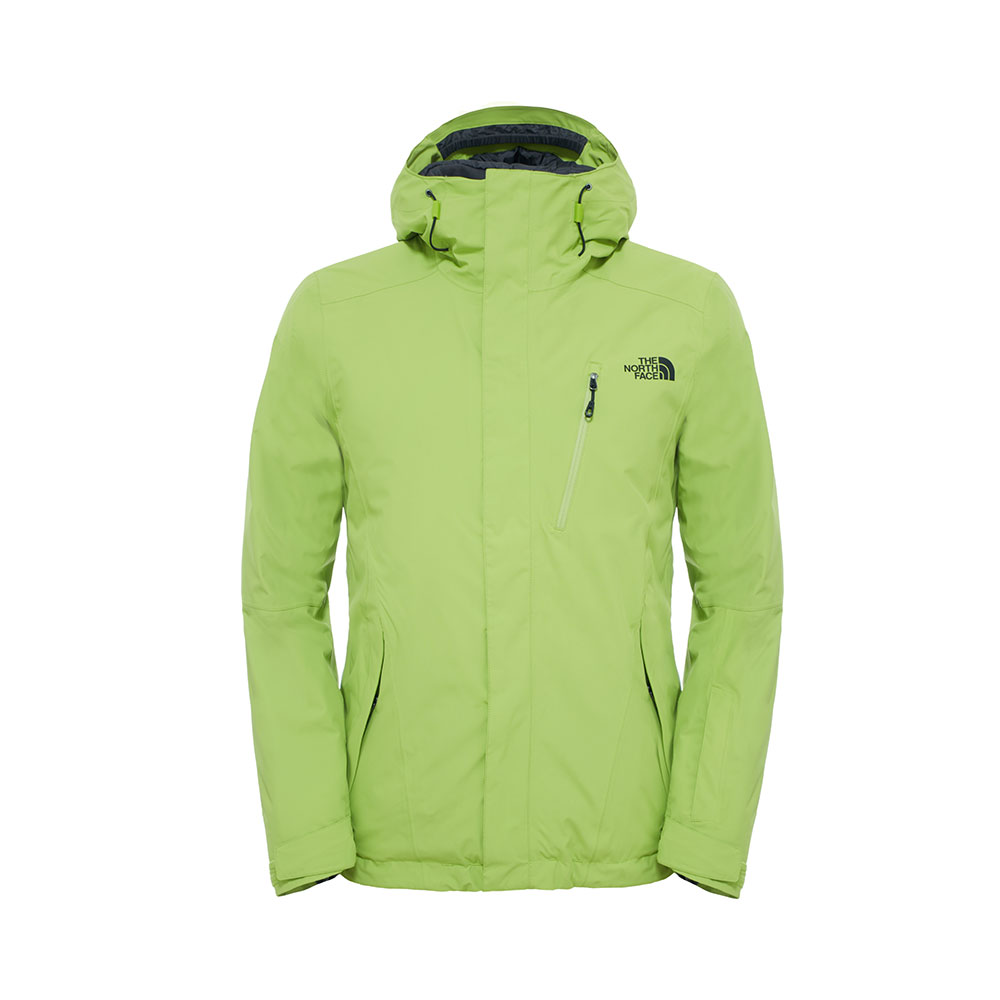 The North Face M's Descendit Jacket
