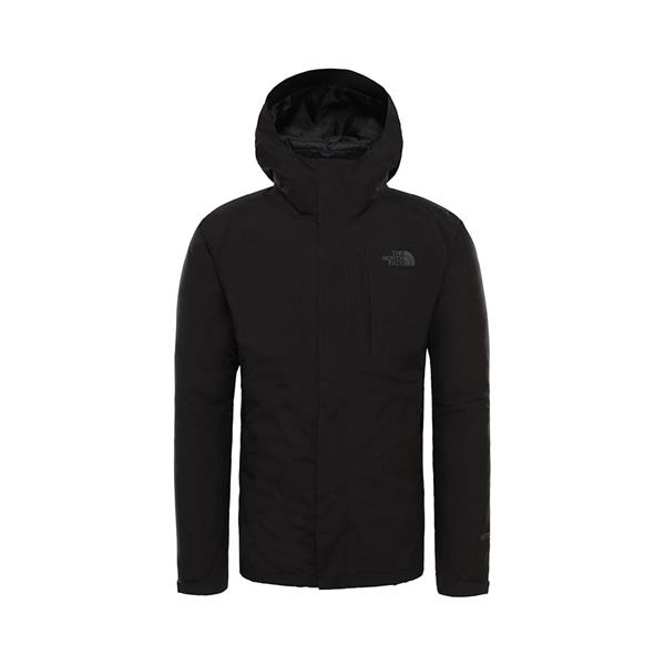 The North Face M's Down Insulated GTX Jacket