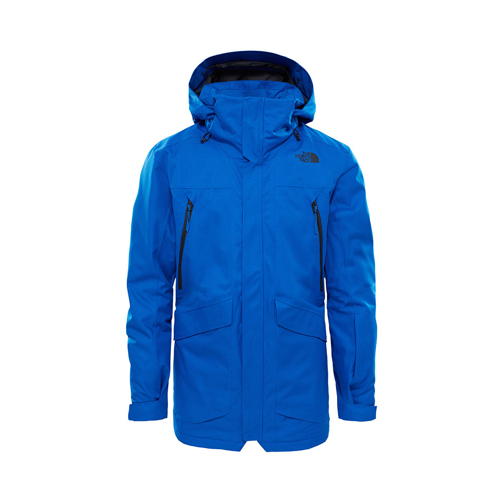The North Face M's Gatekeeper Jacket