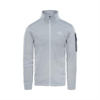The North Face M's Hadoken Full Zipp Jacket
