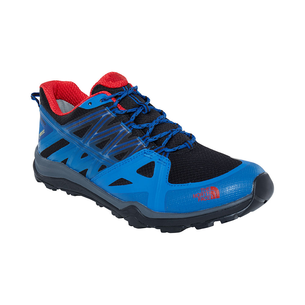 The North Face M's Hedgehog FP Lite II GTX lage wa