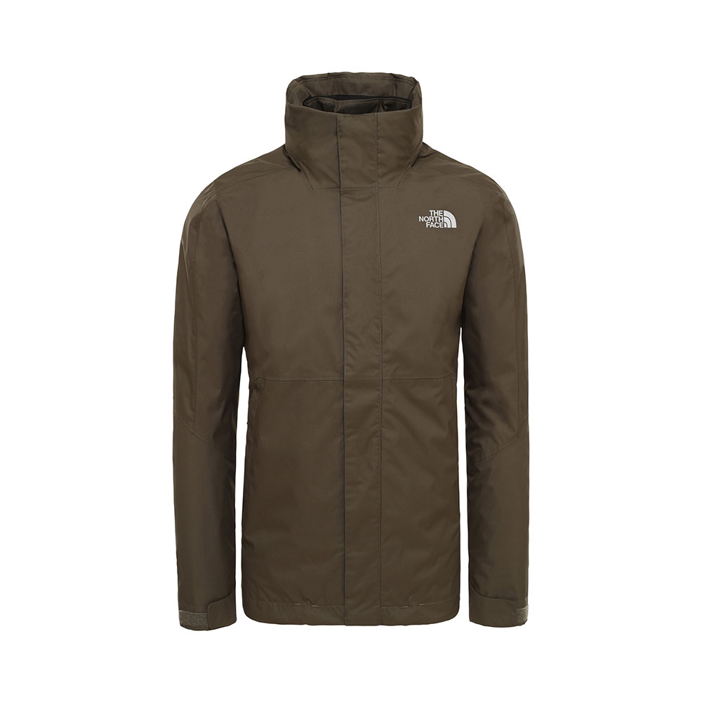 The North Face M's Kabru 3 in 1 Jacket