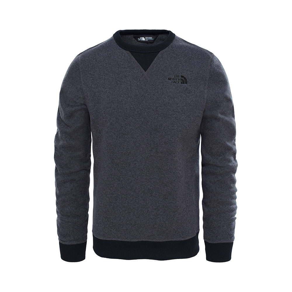 The North Face M's Mc Street Sweater