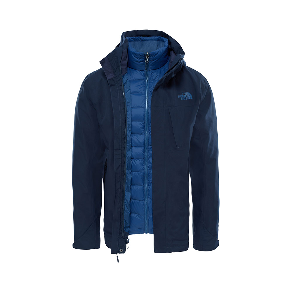 The North Face M's Mountain 3 in 1 Jack