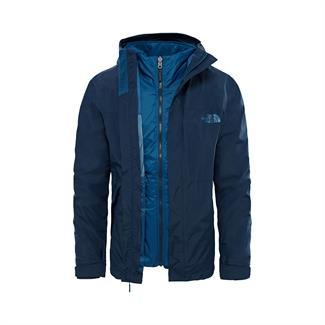 The North Face M's Naslund 3 in 1 Jack