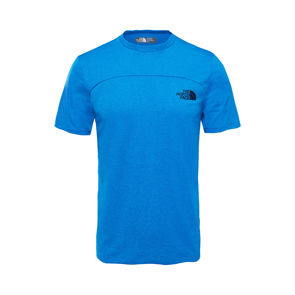 The North Face M's Purna S/S Tee