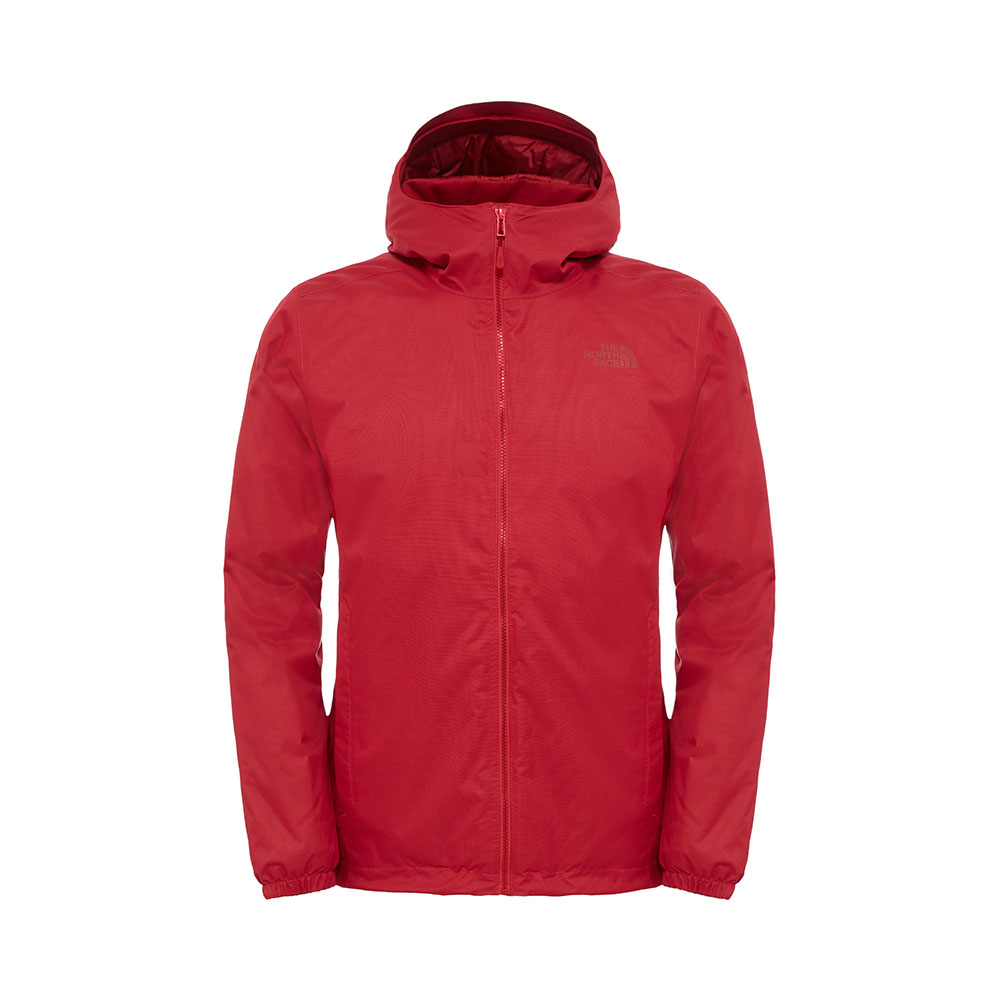 The North Face M's Quest Insulated Jacket