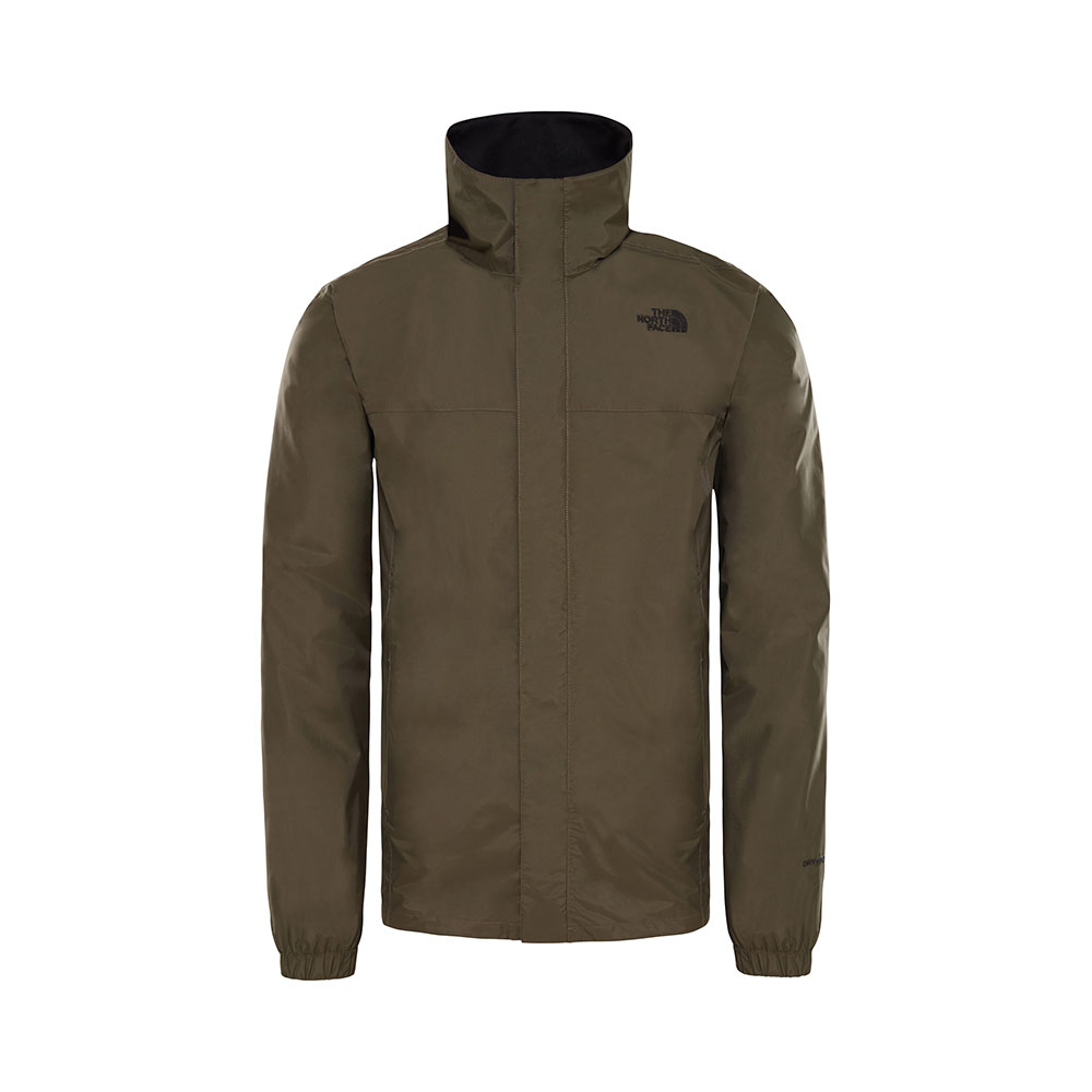 The North Face M's Resolve Parka