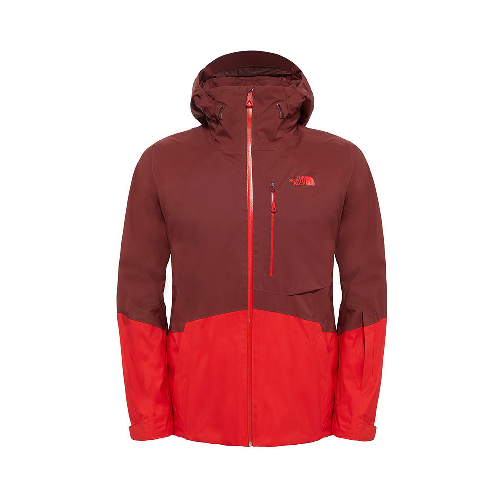 The North Face M's Sickline Insulated Jacket