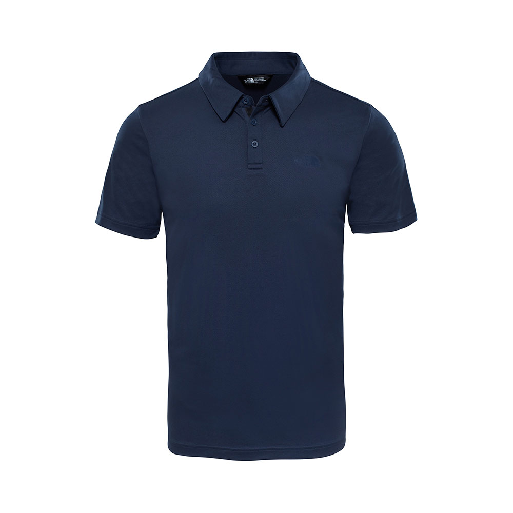 The North Face M's Tanken Polo