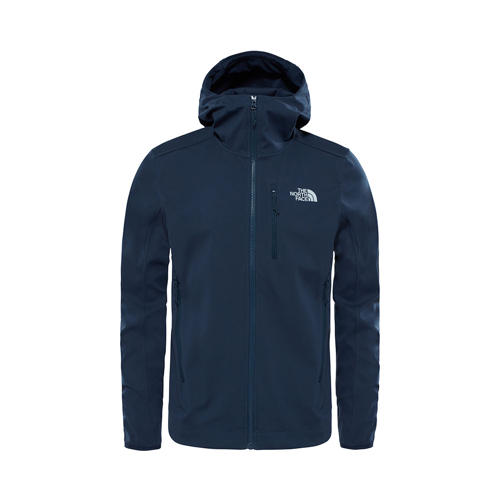 The North Face M's Tansa Softshell Jacket
