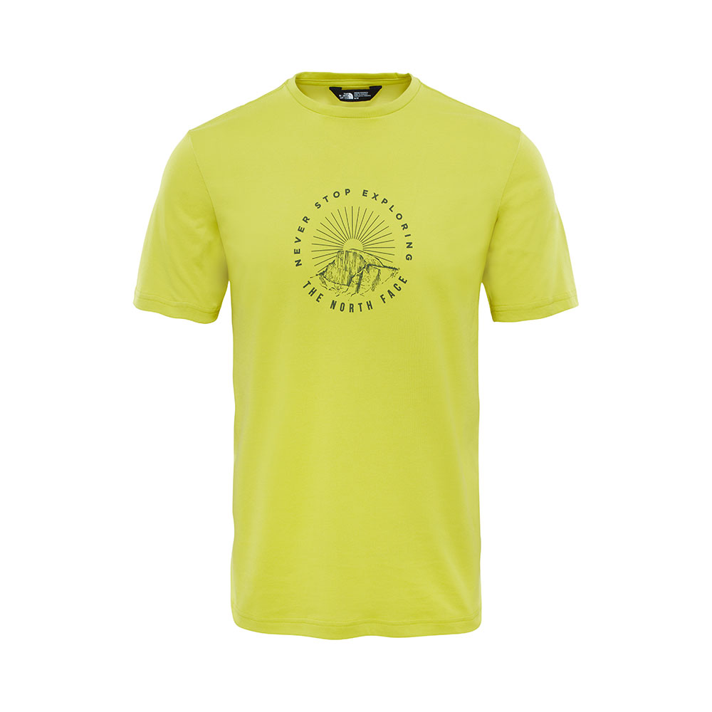 The North Face M's Tansa Tee