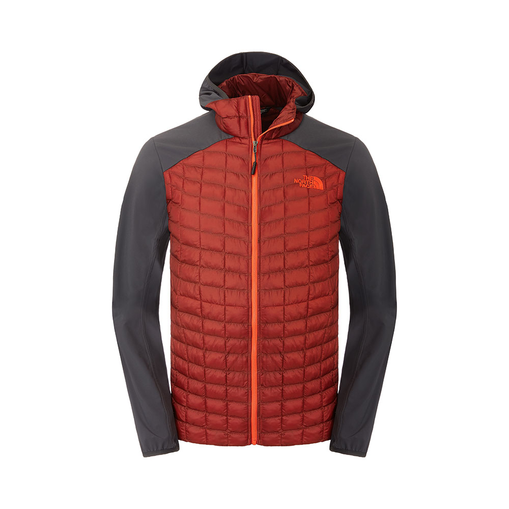 The North Face M's Thermoball Hybrid Hoodie