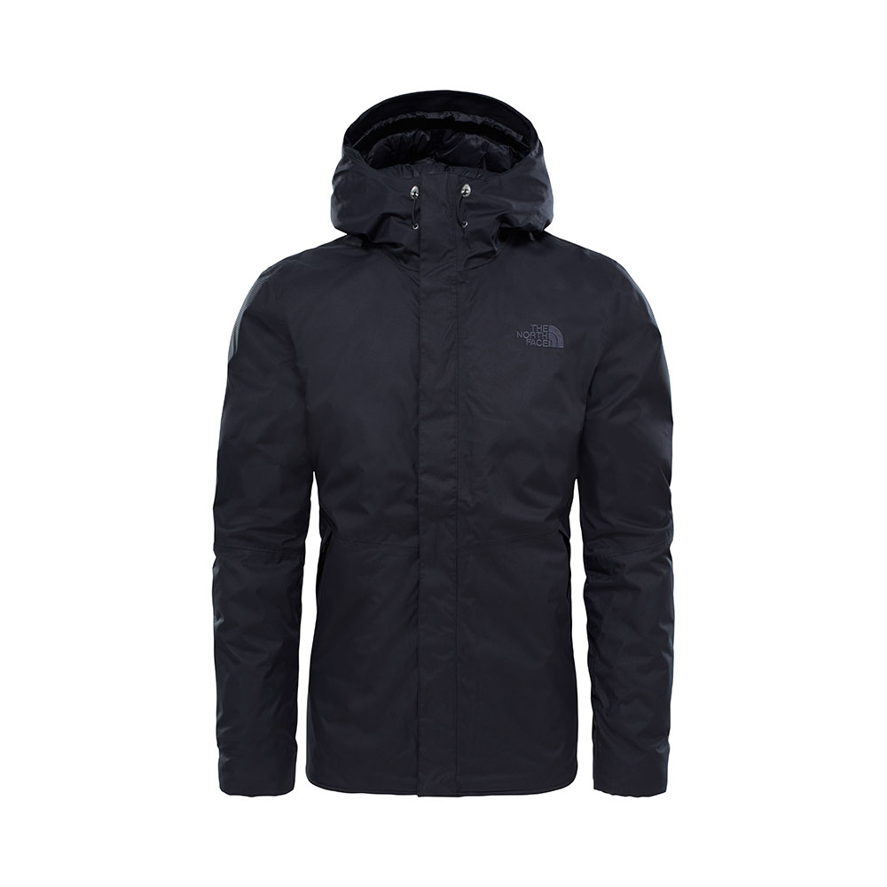 The North Face M's Thermoball Insulated Shell Jack