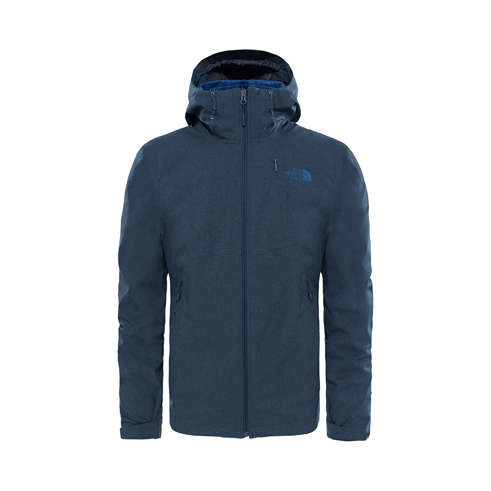 The North Face M's Thermoball Triclimate Jacket