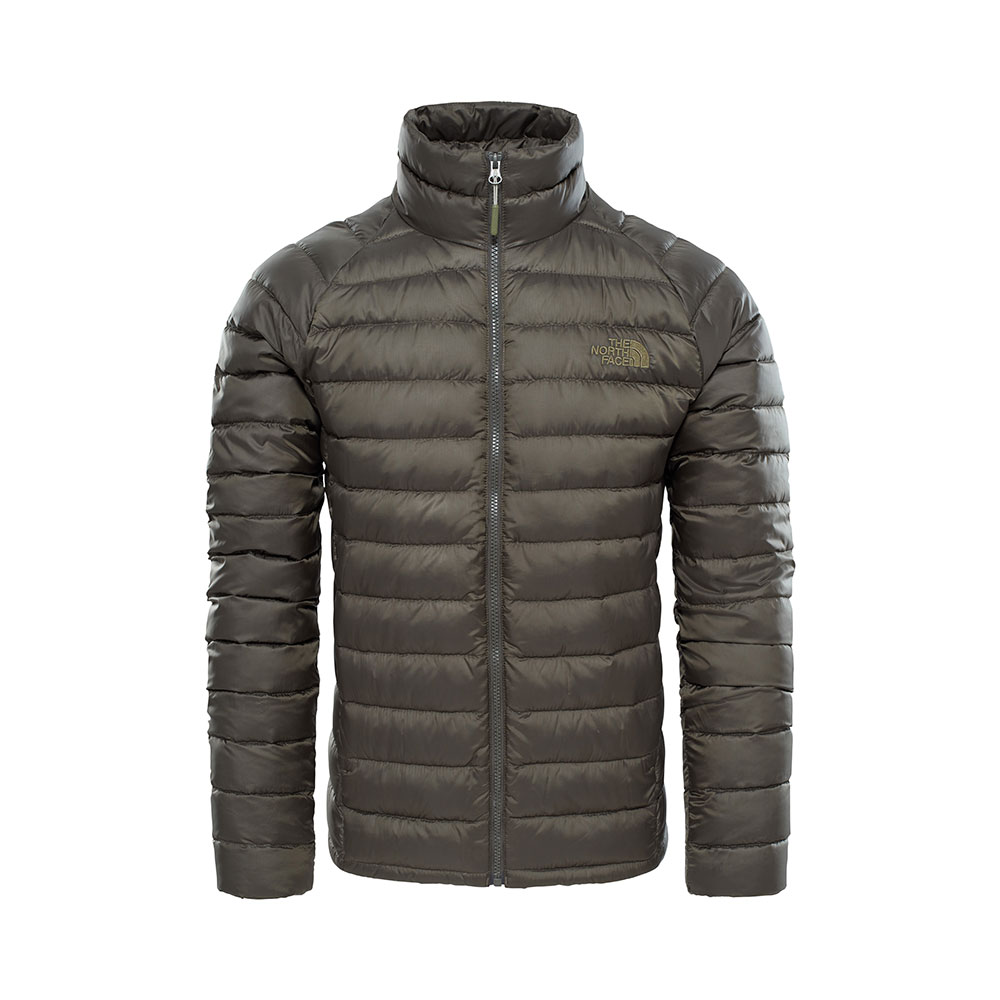 The North Face M's Trevail Jacket