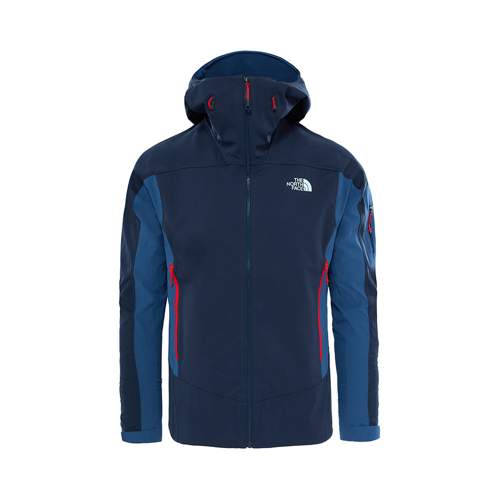 The North Face M's Water Ice Jacket