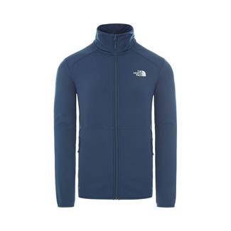 The North Face Quest FZ Jacket Heren