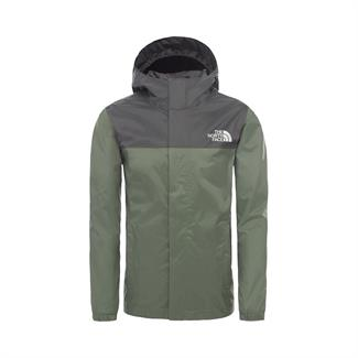The North Face Resolve Rain Jacket Kinderen