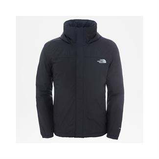 The North Face Sangro Insulated Jacket heren