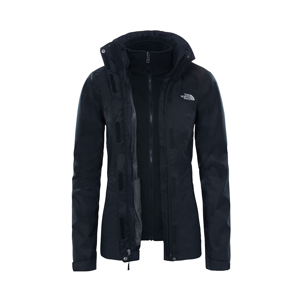 The North Face W´s Evolve II Triclimate Jacket